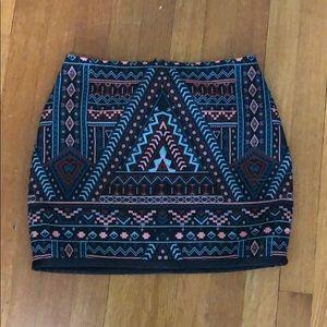 EXPRESS NWT Skirt